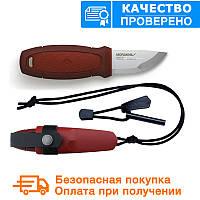 Нож morakniv (мора) Eldris Colour Mix 2.0 Red (12630), фото 1