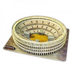 Пазлы 3D архитектура  Колизей