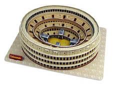 Пазлы 3D архитектура  Колизей, фото 3
