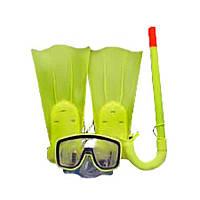 Набор для плавания M 0015 U/R