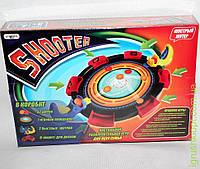Настольная развлекательная игра Shooter, ST
