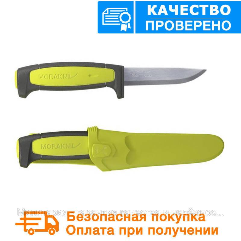 Туристический нож Mora Basic 511 версия 2017 года