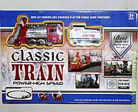 "Www Железная дорога ""Classic TRAIN"""