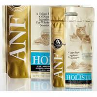 Корм ANF Holistic (АНФ Холистик) для взрослых кошек 3 кг