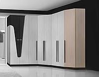 Шкаф 230 Арья угловое окончание, фото 1
