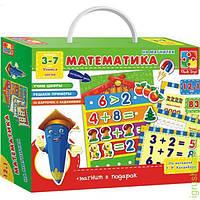 Математика на магнитах, Vladi Toys