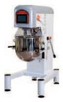Миксер планетарный Verona PL1180 VE (80 л.)
