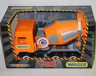 "Бетономешалка ""Middle truck"", WADER"