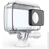 Защитный Бокс Xiaomi Yi 4K 2 Waterproof Case Original White (YI-91010)