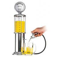 Диспенсер для напитков «Бензоколонка» 1 кран