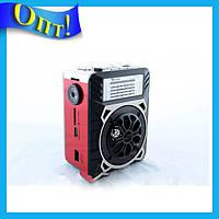 Радио Golon RX-9133 с фонариком!Опт
