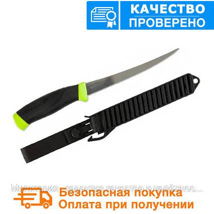 Нож филейный Mora Fishing Comfort 155 (11892), фото 2