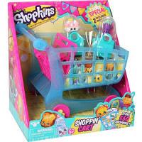 Игровой набор Тележка Shopkins 56064, фото 1