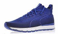 Мужские кроссовки Puma Jamming Cushion Blue