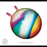 Мяч для фитнеса «BAMSIC» диам 45 Артикул: 0210