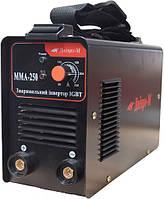"""Сварочный инвертор """"Дніпро-М"""" ММА (IGBT) 250 MC (метал. кейс), фото 1"""