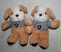 """Www Собачка """"в свитере с эмблемой"""", 2 вида"""