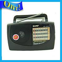 Радиоприемник KiРО KB-308AC!Опт
