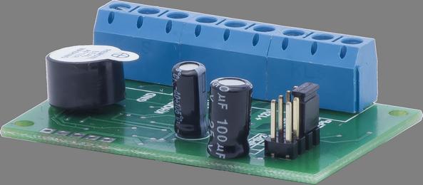 Комплект Автономный контроллер Sokol-ZS + Считыватель Sokol KM-2