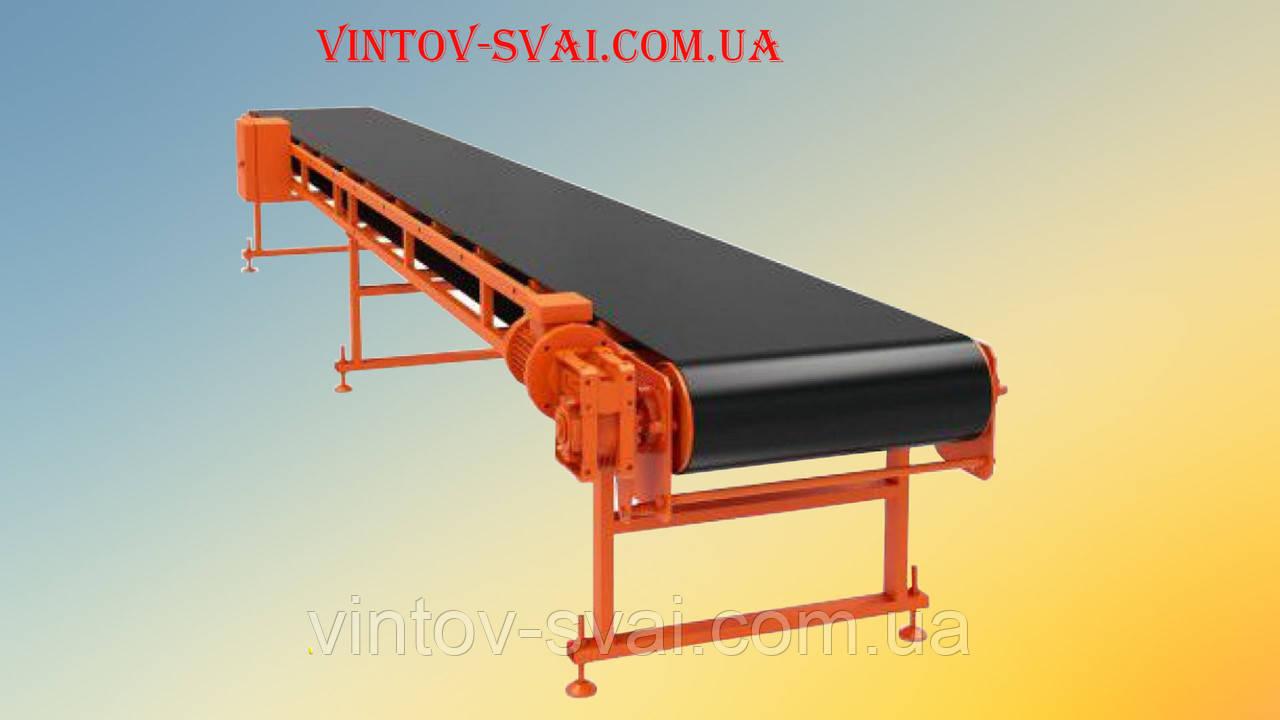 Конвейера ленточные в 800мм какой должна быть ширина проходов для обслуживания всех типов конвейеров
