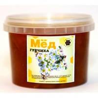 Мед гречишный, 200 г