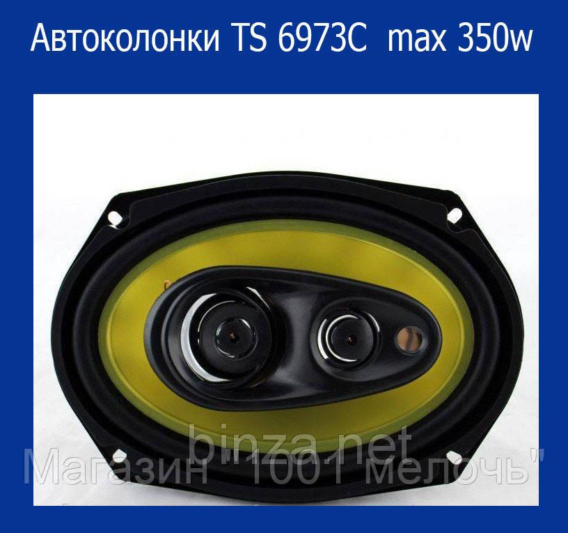 Автоколонки TS 6973С max 350w!Опт