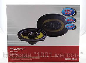 Автоколонки TS 6973С max 350w!Опт, фото 2