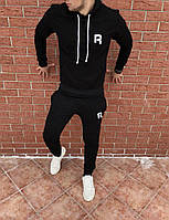 Мужскойспортивный костюм Черный