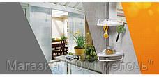 Полки для ванной Multi Corner Shelf!Лучший подарок, фото 2