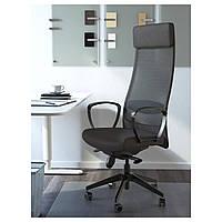 Офисное кресло MARKUS темно-серое (702.611.50)