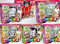 Сумка-раскраска, DankO toys