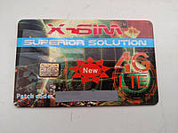 X-SIM for iPhone4S/5/5S/5C/6/6+/6S/6S+/7/7+ All