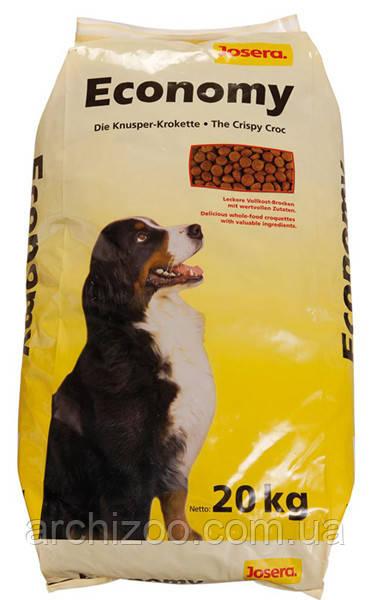 Корм Josera йозера Economy экономи 18 кг корм для взрослых собак