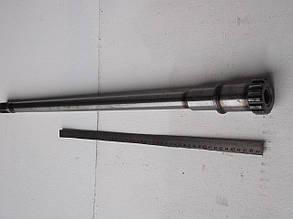 Вал промежуточный  КПП МТЗ 1025,1221 (производство  МТЗ). 80-1701160. Ціна з ПДВ.