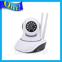 HD камера с двумя антеннами и громкой связью IPC-Z06H!Опт