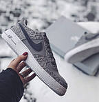 КРОССОВКИ NIKE AIR FORCE 1 LV8 (GS) 849345-001