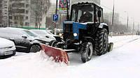 Внимание! Сложные погодные условия по Украине!