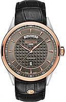 Мужские классические часы Roamer 508293 49 05 05