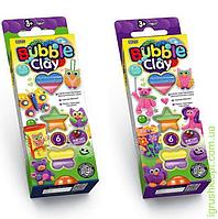 """Шариковый пластилин """"Bubble Clay"""", DankO toys"""