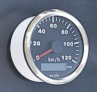 GPS спидометр ECMS (черный), фото 1