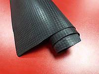 Профилактика листовая Квадратик BASHMACHNIK Украина 500*500*2 мм цвет чёрный