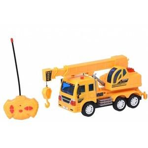 Машинка на р / у Same Toy CITY Кран F1604Ut