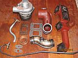 К-т для переоборудования МТЗ (Д-240) под турбокомпрессор (минимальный), фото 2