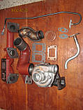 К-т для переоборудования МТЗ (Д-240) под турбокомпрессор (минимальный), фото 3