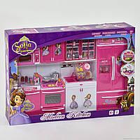 Кухня QF 26211 SO (18/2) СОФИЯ, на батарейке, в коробке