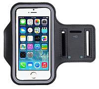 Спортивный чехол iPhone 5/5c/5s, фото 1