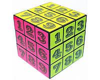 Кубик-рубик шокер №2490