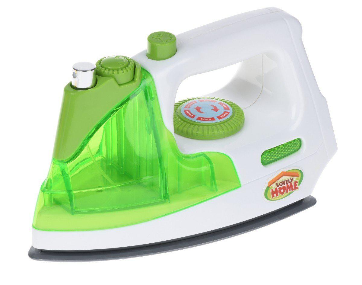 Игровой набор Same Toy Lovely Home Утюг 3207AUt
