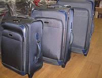 """Дорожные чемоданы Three birds. Размер 20"""",24"""",28"""""""