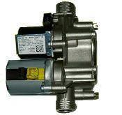 Електромагнитный клапан газовой арматуры котла Vaillant T4